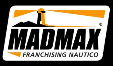 MadMax Franchising Nautico logo