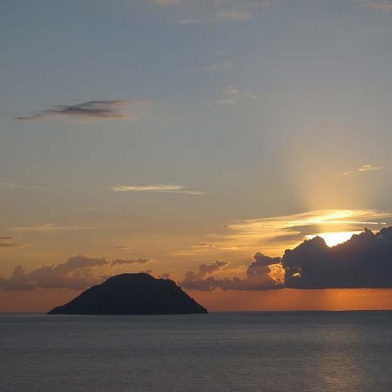 crociera isole eolie