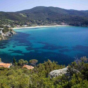 Golfo Biodola Isola d'Elba