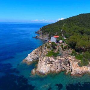 Golfo Procchio Isola d'Elba