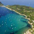 Viticcio Gulf Island of Elba
