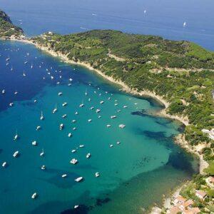 Golfo Viticcio Isola d'Elba