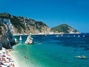 spiaggia portoferraio isola elba
