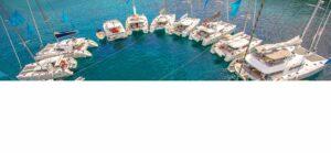 Flotta MadMax Charter