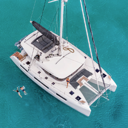 MadMax Noleggio Catamarani con Skipper