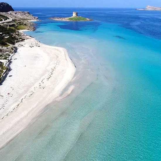 La Pelosa Sardegna