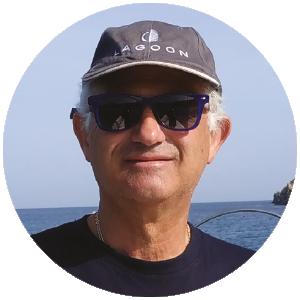Mauro Ballatore - affiliato MadMax dal 2017