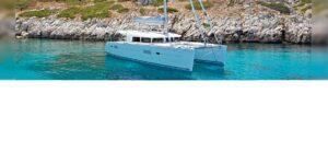 Catamarano Lagoon-400S2