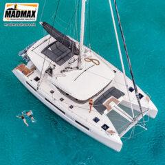 Catamarano Lagoon50