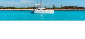 Catamarano Lagoon 52 Madmax