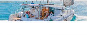 Crociere Madmax - Vacanze in catamarano