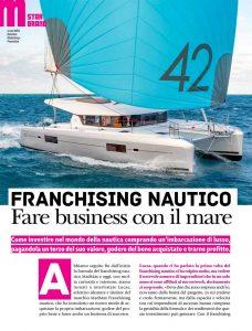 Intervista sul Franchising nautico MadMax