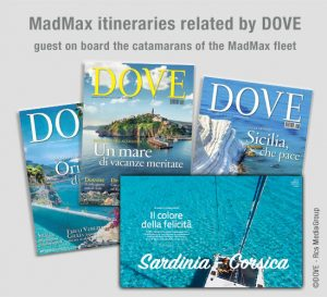 MadMax itineraries related by DOVE