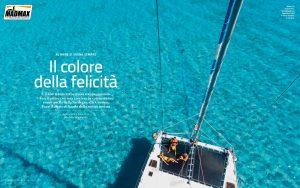 itinerario Madmax Corsica del sud
