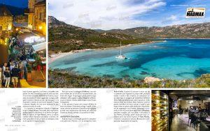 itinerario Madmax in Corsica