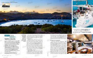itinerario turistico Madmax in Corsica
