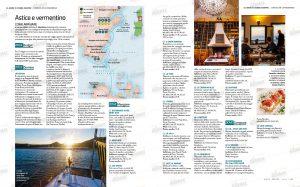 itinerari Corsica del sud Madmax charter