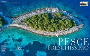 itinerari turistici Madmax in Croazia