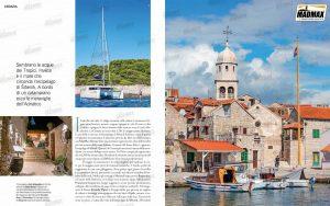 itinerario Madmax in Croazia