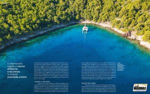 itinerario turistico Croazia Madmax