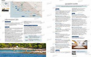 itinerari Croazia Madmax