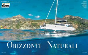 itinerari Madmax isola d'Elba