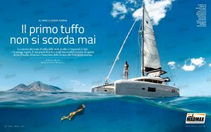 itinerari isole Eolie madmax