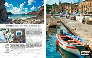 itinerari Madmax Isole Eolie