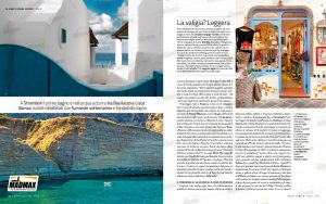 itinerari Madmax alle isole Eolie