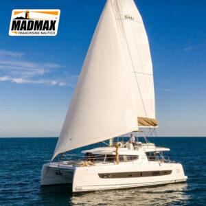 Flotta MadMax - nuovissimo Bali 4.6